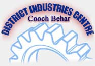 Cooch Behar DISTRICT INDUSTRIES CENTRE